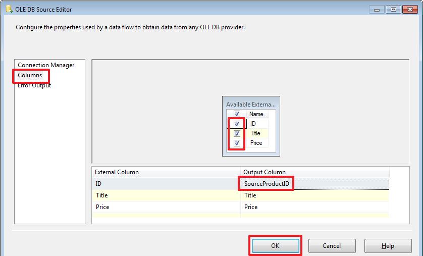 SQL Server Integration Services (SSIS) для начинающих – часть 1 - 30