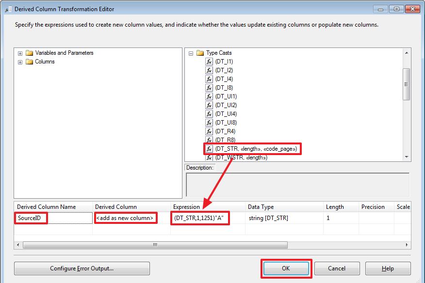 SQL Server Integration Services (SSIS) для начинающих – часть 1 - 32