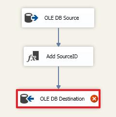 SQL Server Integration Services (SSIS) для начинающих – часть 1 - 34