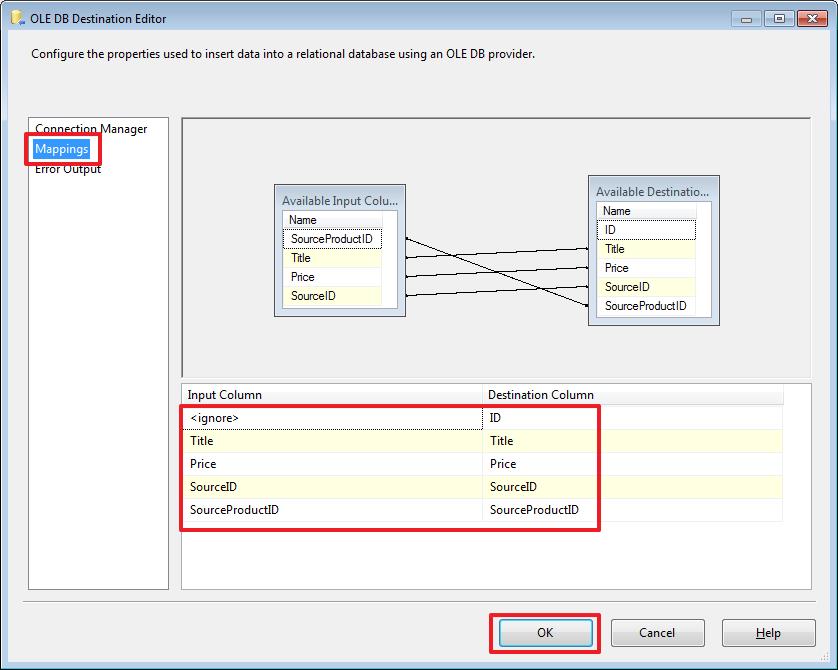 SQL Server Integration Services (SSIS) для начинающих – часть 1 - 36