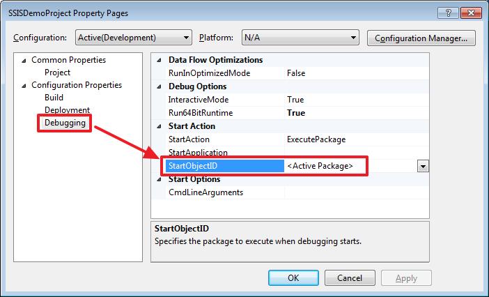 SQL Server Integration Services (SSIS) для начинающих – часть 1 - 39