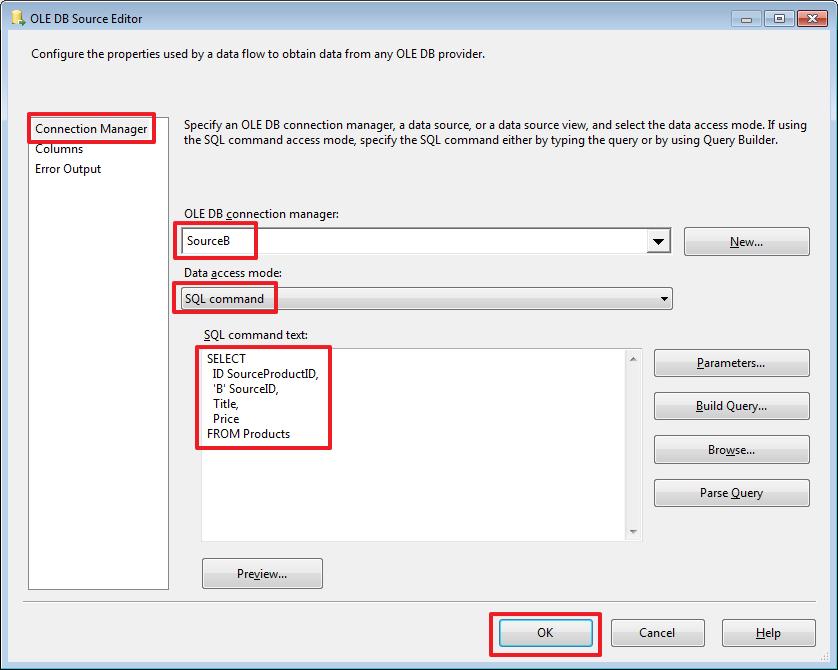 SQL Server Integration Services (SSIS) для начинающих – часть 1 - 44
