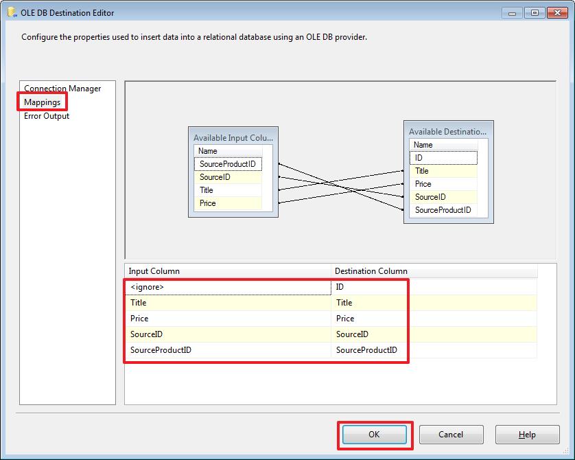 SQL Server Integration Services (SSIS) для начинающих – часть 1 - 48