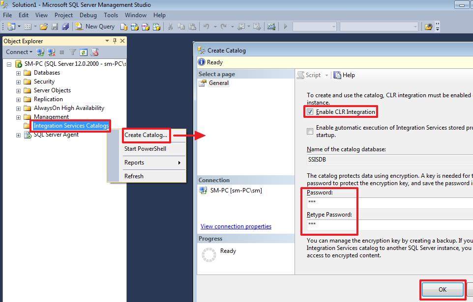 SQL Server Integration Services (SSIS) для начинающих – часть 1 - 54
