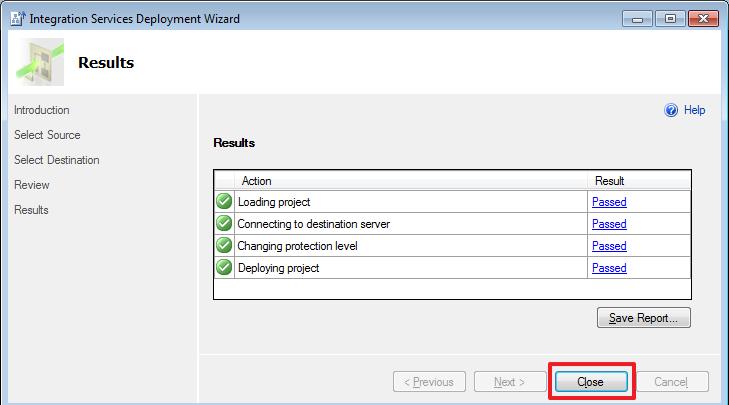 SQL Server Integration Services (SSIS) для начинающих – часть 1 - 60