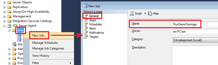 SQL Server Integration Services (SSIS) для начинающих – часть 1 - 62