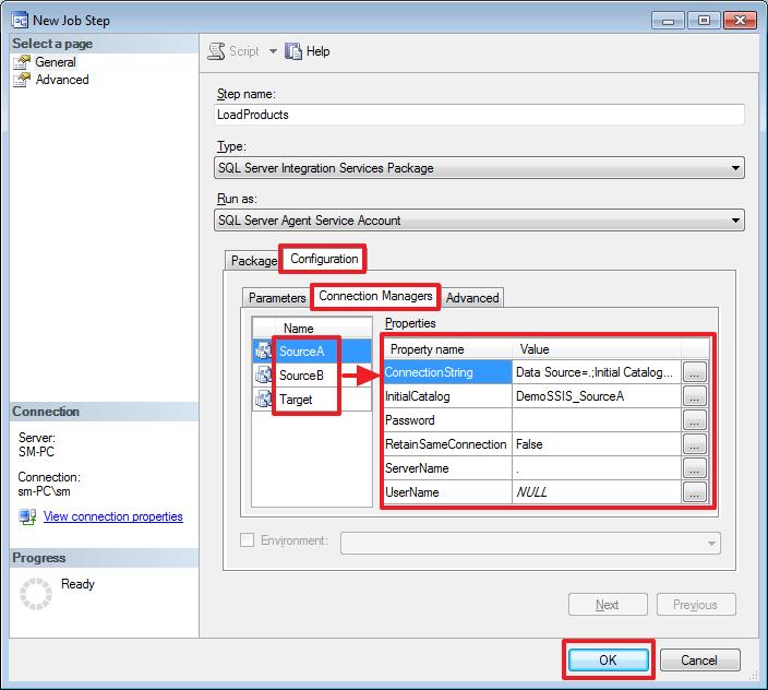 SQL Server Integration Services (SSIS) для начинающих – часть 1 - 64