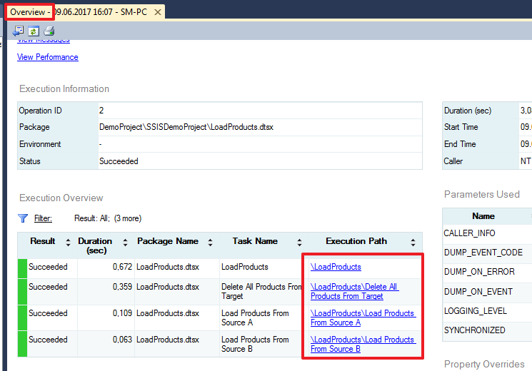 SQL Server Integration Services (SSIS) для начинающих – часть 1 - 73