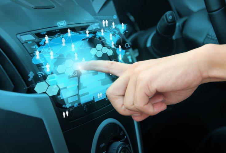 Воплощенные в реальность разработки на стыке интернета вещей и транспортных средств уже есть в активе крупных автопроизводителей