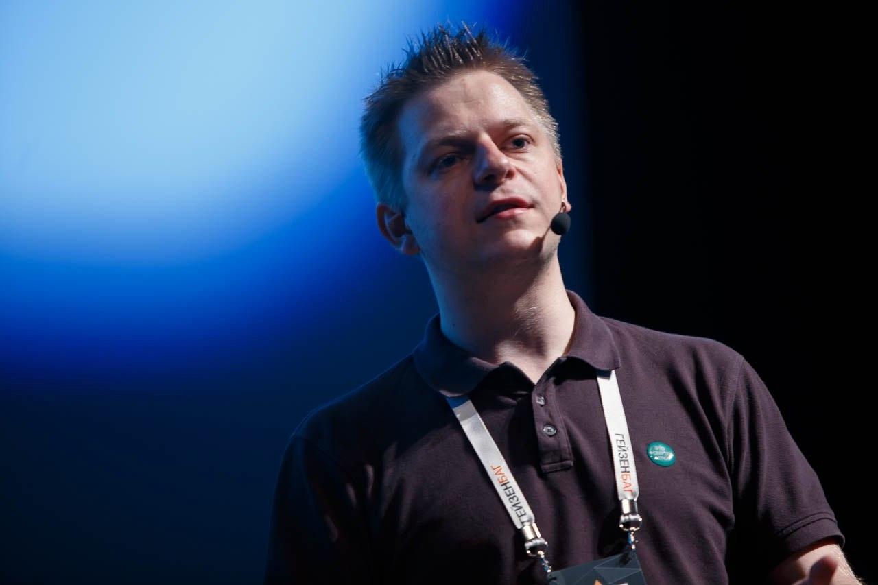 Гейзенбаг 2.0: как прошла в Петербурге конференция по тестированию - 7