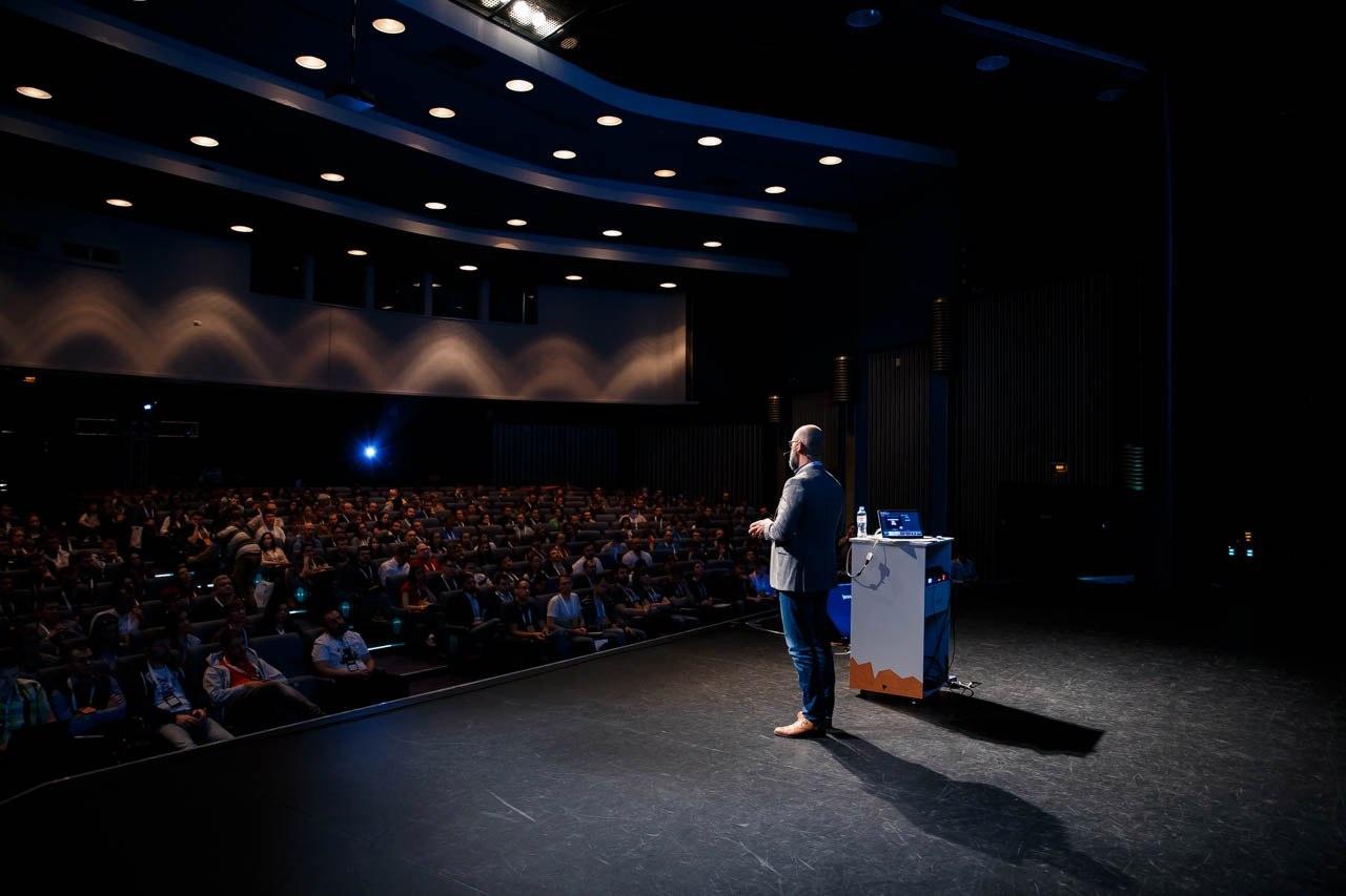 Гейзенбаг 2.0: как прошла в Петербурге конференция по тестированию - 1