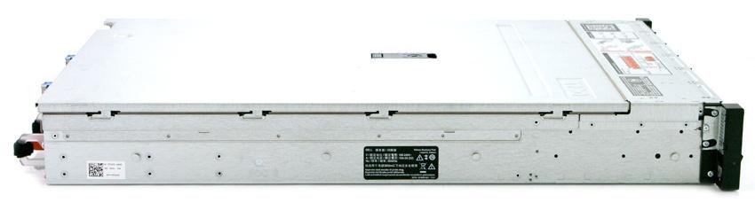 Как построить инфраструктуру корп. класса c применением серверов Dell R730xd Е5-2650 v4 стоимостью 9000 евро за копейки? - 2