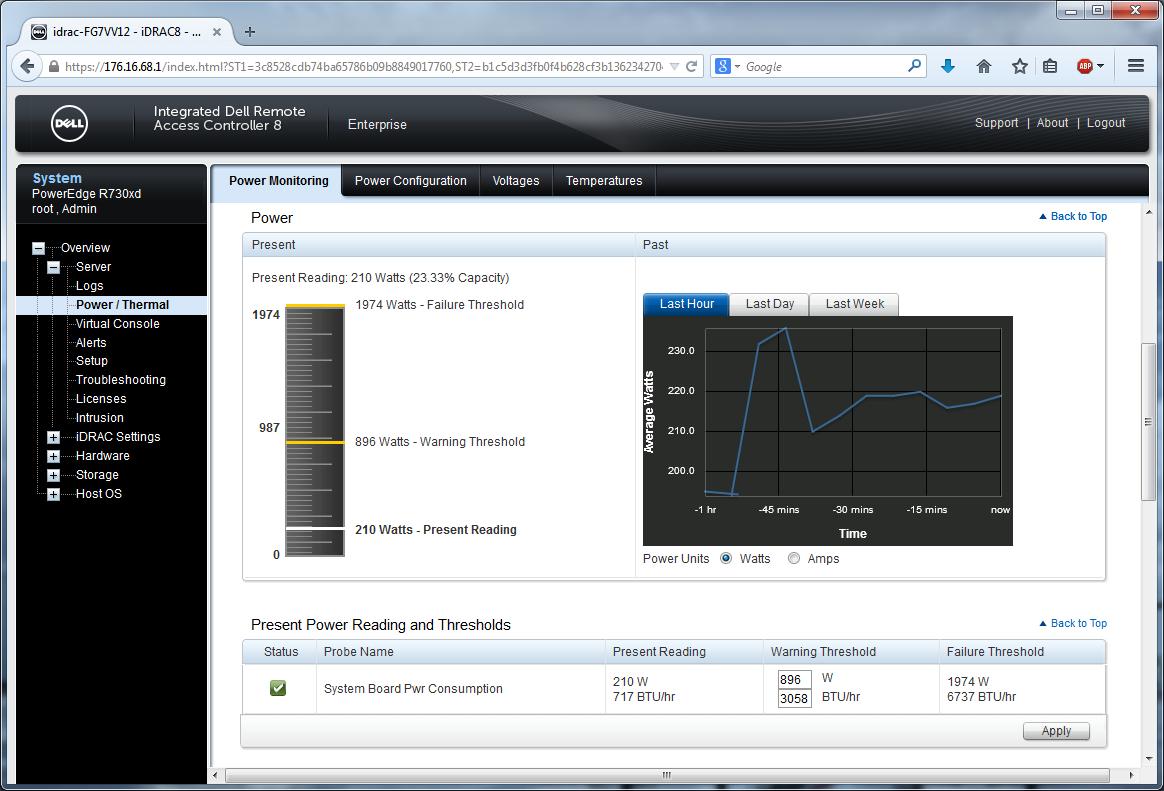 Как построить инфраструктуру корп. класса c применением серверов Dell R730xd Е5-2650 v4 стоимостью 9000 евро за копейки? - 7