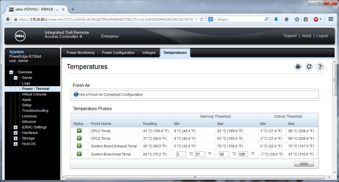 Как построить инфраструктуру корп. класса c применением серверов Dell R730xd Е5-2650 v4 стоимостью 9000 евро за копейки? - 8