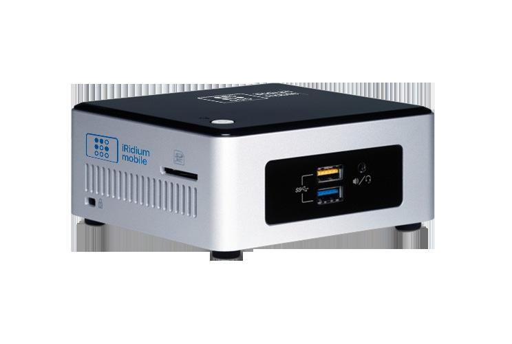 Выбираем iRidium server для умного дома: аппаратные контроллеры - 4