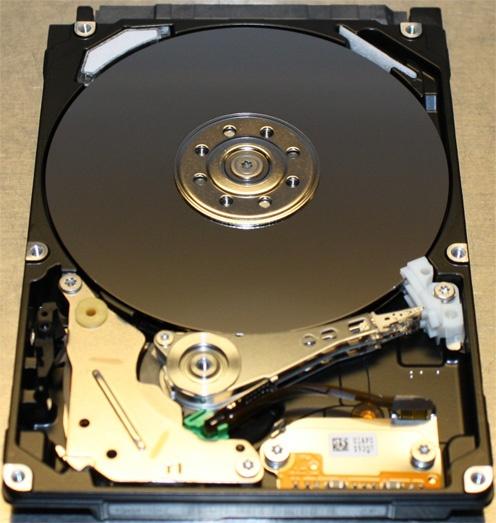 Всегда ли надежно шифрование или восстановление данных с внешнего жесткого диска Prestigio Data Safe II - 2