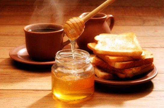 Профилактику инфарктов можно проводить с помощью меда