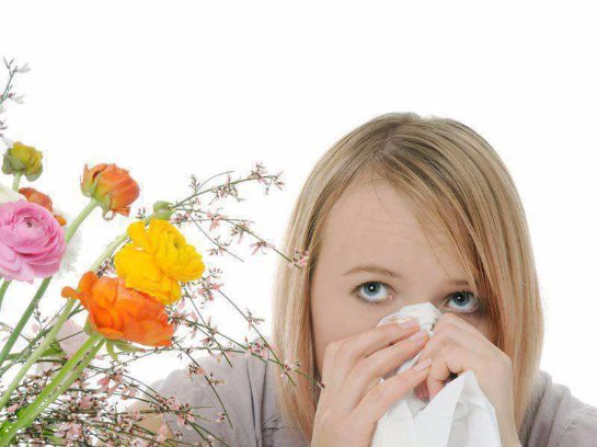 Ученые попробовали объяснить, откуда берется аллергия