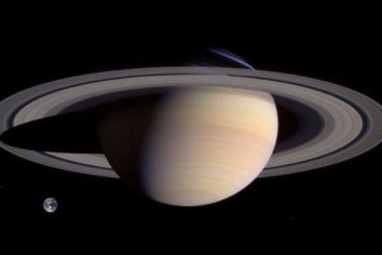 Ученые рассказали, что произойдет, если Сатурн приблизится к нашей планете