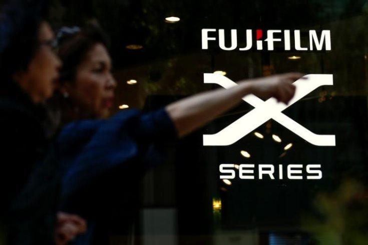 Fujifilm задерживается с публикацией годового отчета