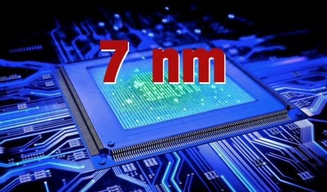 7-нанометровые SoC компания Qualcomm планирует представить в конце года