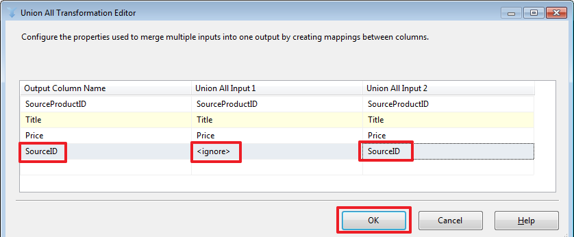 SQL Server Integration Services (SSIS) для начинающих – часть 2 - 10