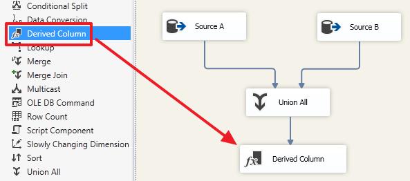 SQL Server Integration Services (SSIS) для начинающих – часть 2 - 11