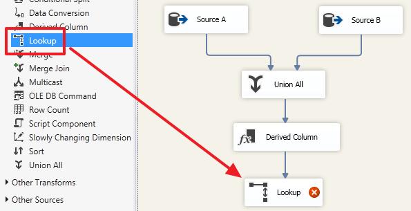 SQL Server Integration Services (SSIS) для начинающих – часть 2 - 15