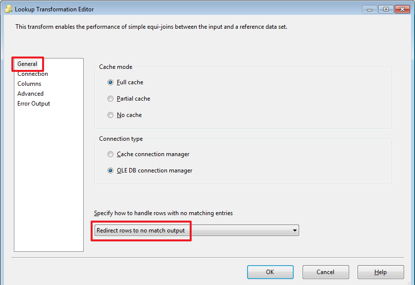 SQL Server Integration Services (SSIS) для начинающих – часть 2 - 16