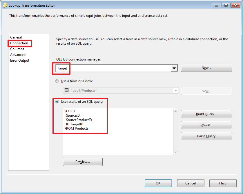 SQL Server Integration Services (SSIS) для начинающих – часть 2 - 17