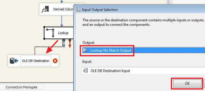 SQL Server Integration Services (SSIS) для начинающих – часть 2 - 20