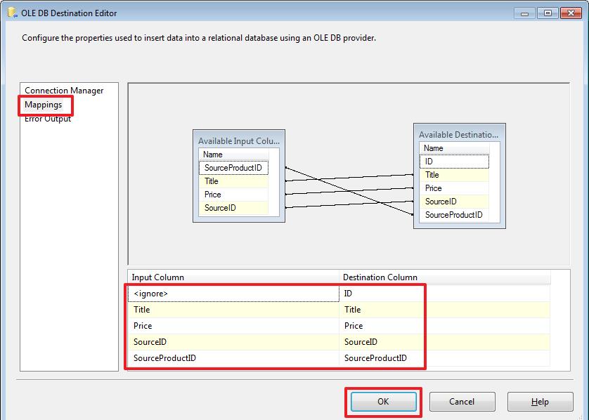 SQL Server Integration Services (SSIS) для начинающих – часть 2 - 23