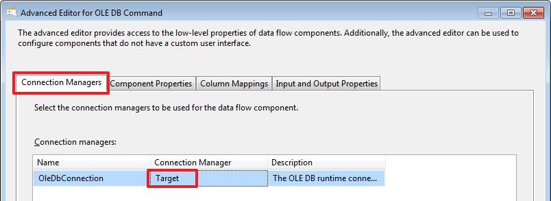 SQL Server Integration Services (SSIS) для начинающих – часть 2 - 26