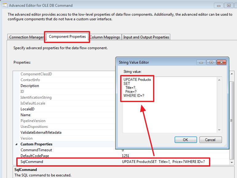 SQL Server Integration Services (SSIS) для начинающих – часть 2 - 27