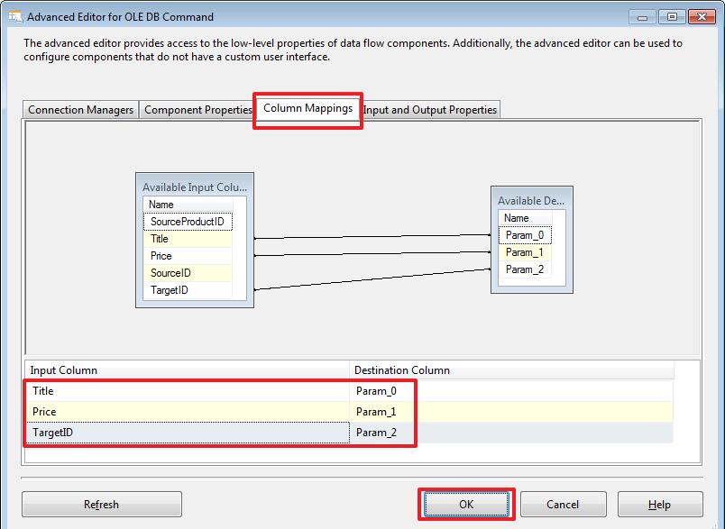 SQL Server Integration Services (SSIS) для начинающих – часть 2 - 28