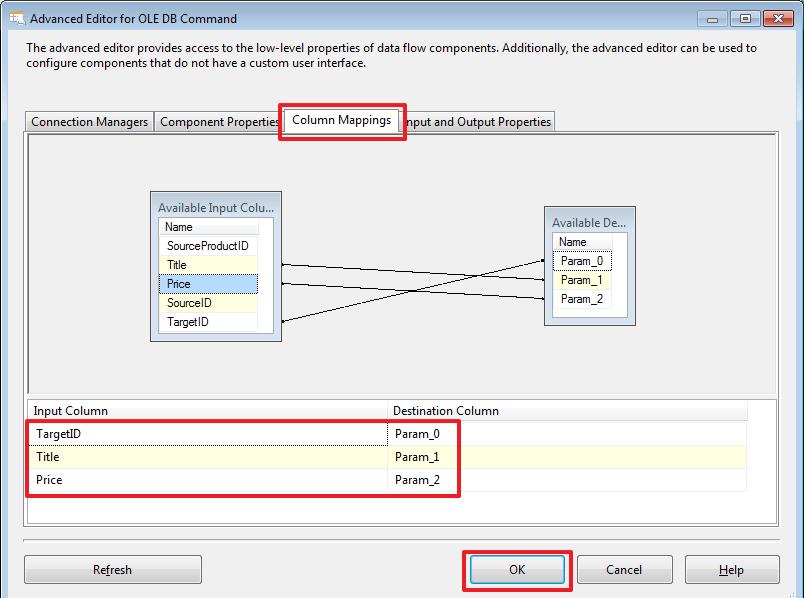 SQL Server Integration Services (SSIS) для начинающих – часть 2 - 32