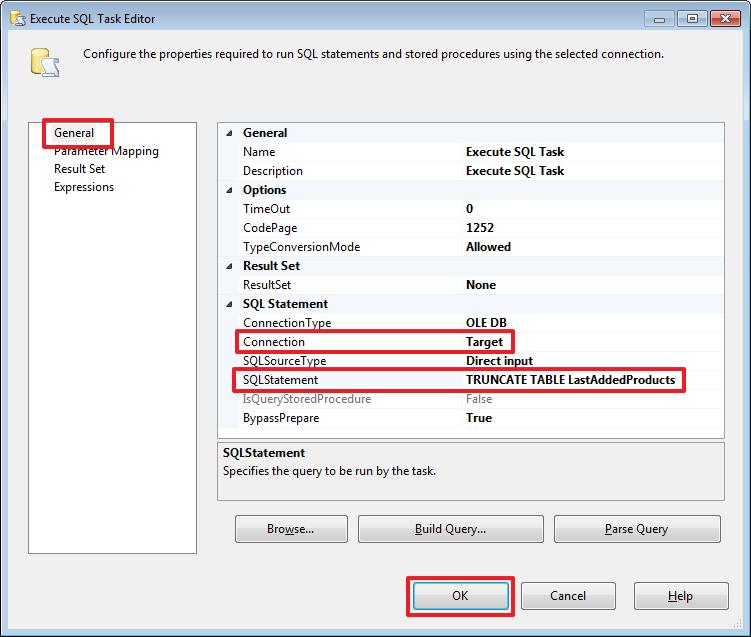 SQL Server Integration Services (SSIS) для начинающих – часть 2 - 36
