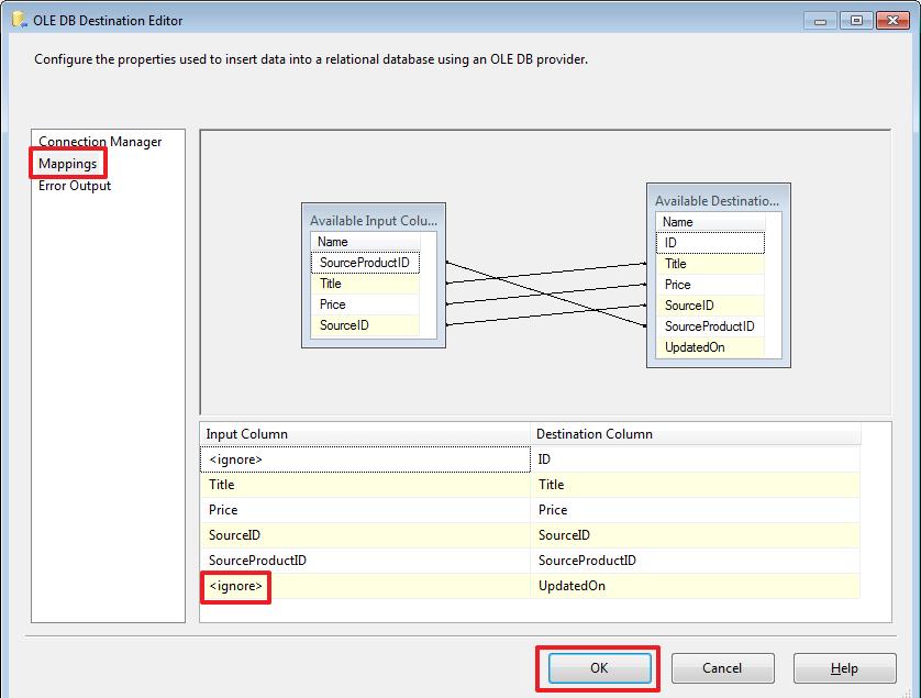SQL Server Integration Services (SSIS) для начинающих – часть 2 - 38