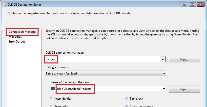 SQL Server Integration Services (SSIS) для начинающих – часть 2 - 41