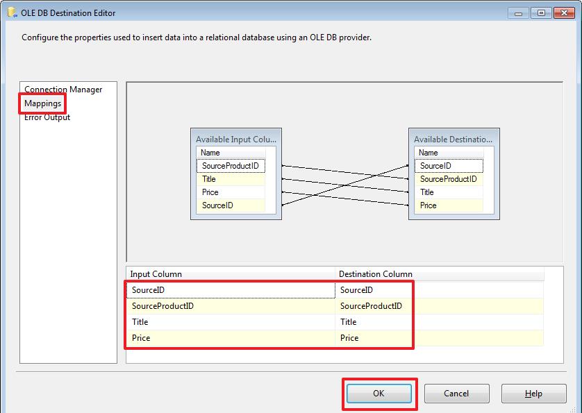 SQL Server Integration Services (SSIS) для начинающих – часть 2 - 42