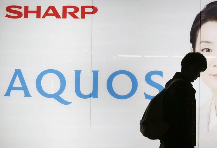 Sharp обвиняет китайского производителя в низком качестве телевизоров