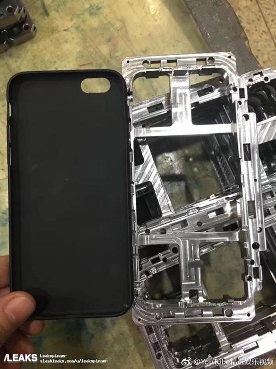 Дисплеи AMOLED для iPhone 8 будет поставлять компания Samsung Display