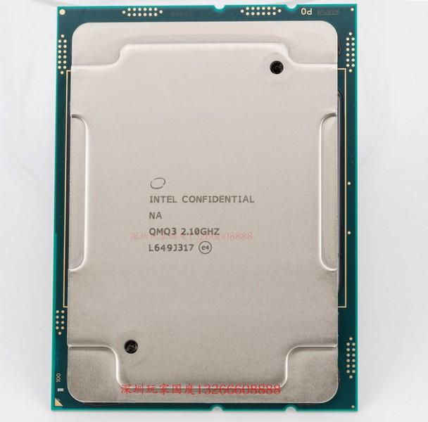 Стали известны параметры некоторых CPU Intel Skylake-SP