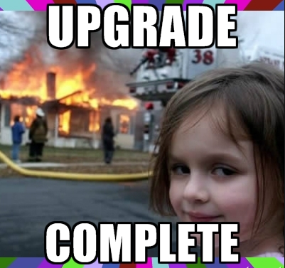 Теория и практика unattended upgrades в Ubuntu - 1