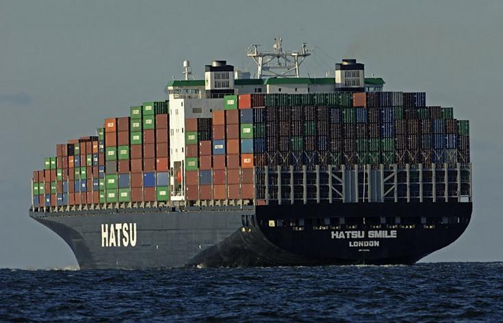Японские судоходные компании работают над беспилотными грузовыми кораблями
