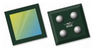 Датчик изображения OmniVision OV6948 может найти применение в медицинской технике, носимых и других электронных устройствах