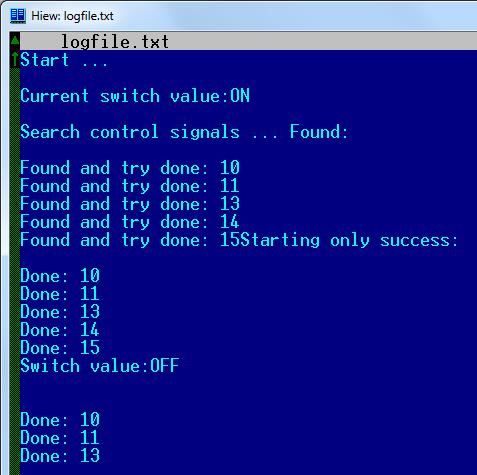 Win32-Industroyer: новая угроза для промышленных систем управления - 13