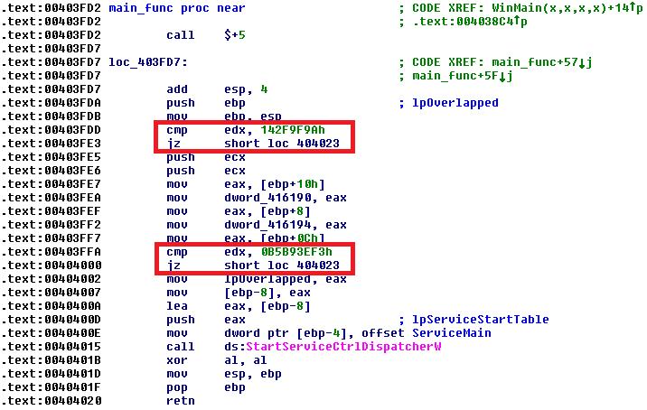 Win32-Industroyer: новая угроза для промышленных систем управления - 5