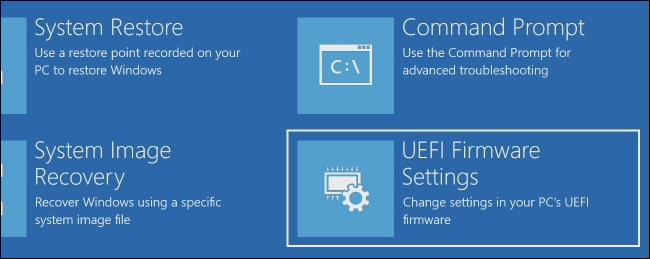 Что такое UEFI, и чем он отличается от BIOS? - 4