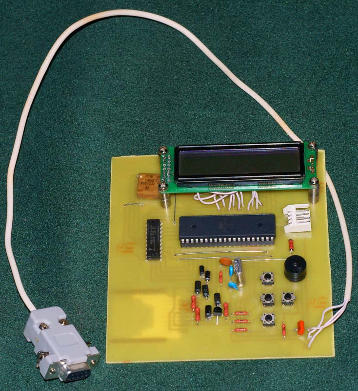 Эмулятор магнитофона для ZX-Spectrum - 1